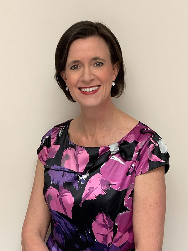 Sandra Horsburgh